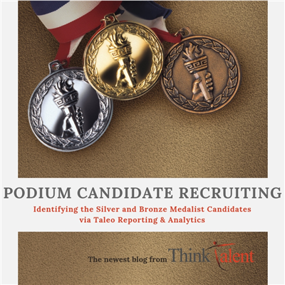 Podium Candidate Recruiting