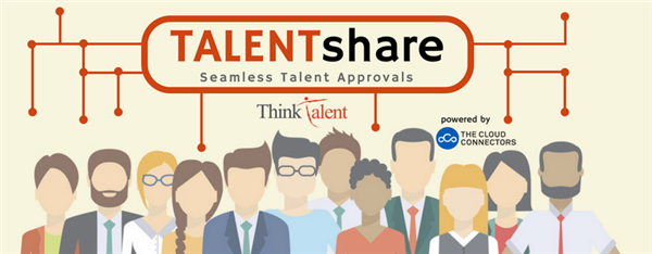 Introducing TALENTshare!