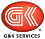 G and K Services Logo